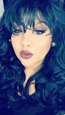 HMUA hair and makeup