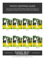 Photo Cropping Guide