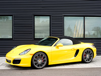 R141008 2015 Boxster S Racing Yellow