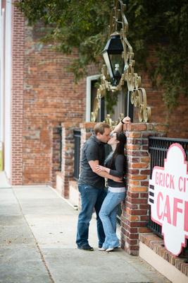"""Engagement Session"" ""Wedding Photography"" ""Wedding Photographer"" ""Downtown Ocala"" ""Ocala"" ""Gainesville"" ""Tampa"""