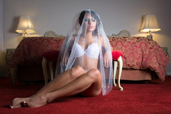 Bridal Boudoir at Jumbolair Inn in Ocala Florida